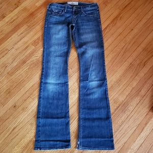 Hollister Venice Boot jeans